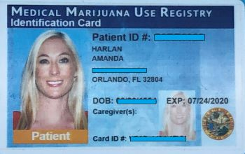 How do I get my medical card in Florida?